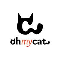ohmycat logo